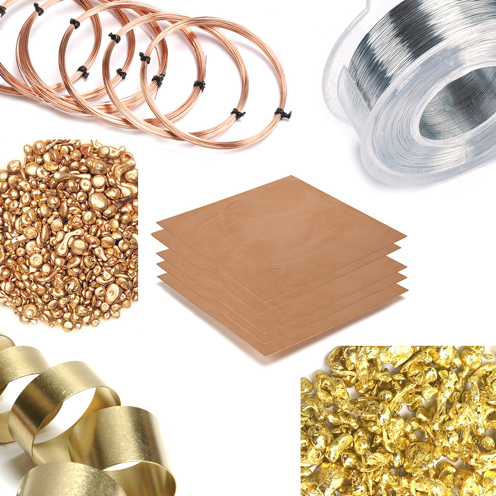 metals for jewelry making ottofrei com