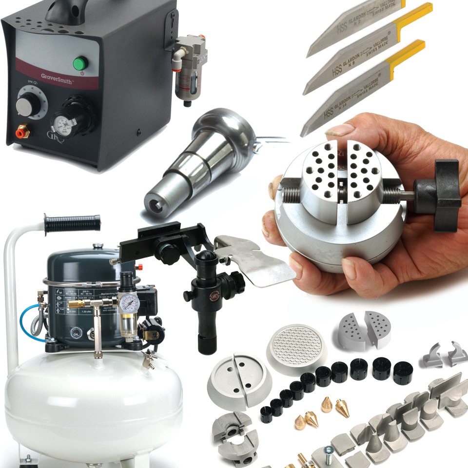 Jewelry Tools & Equipment | OttoFrei com