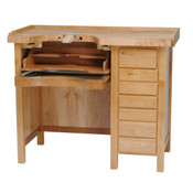 Maple Single Workbench