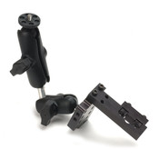 Ball Pivot Camera Mount for Acrobat