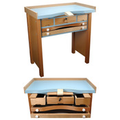 Workbench Euro Style Compact M0-50
