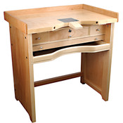 Deluxe Olympic Workbench