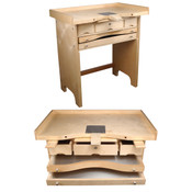 Workbench Compact Hardwood Contruct