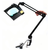 Aven Mighty Vue LED Magnifying Lamp