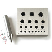 Round Bezel Block-17 Degree 5-20mm
