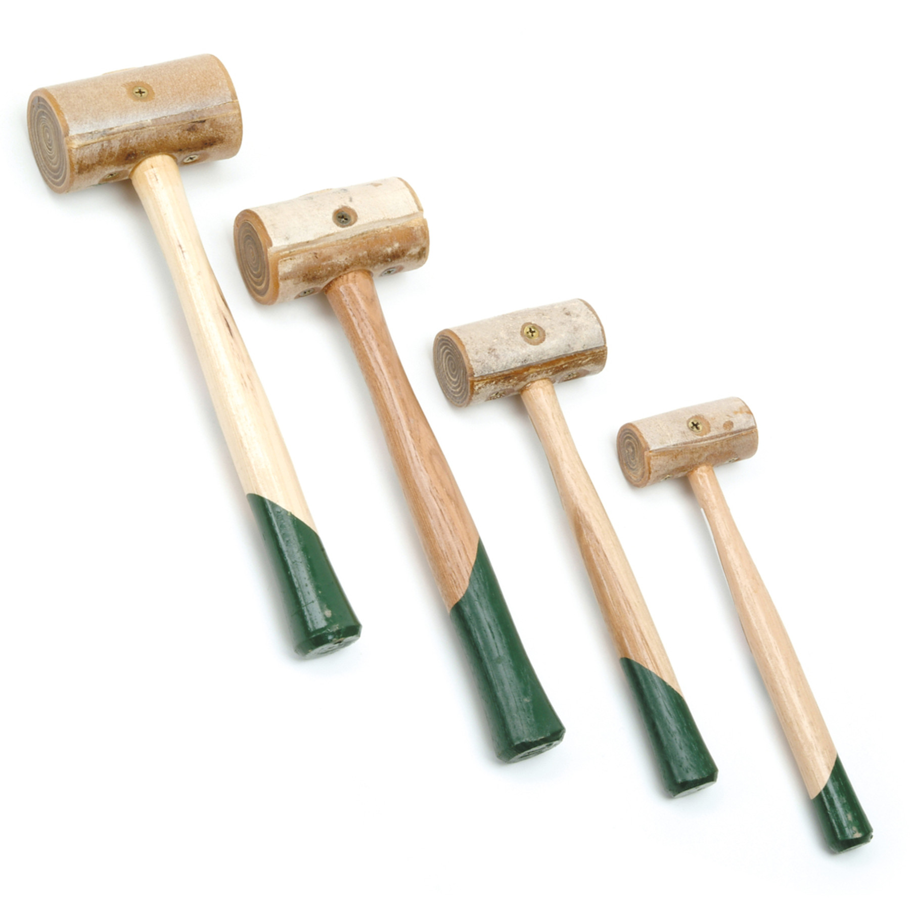 Rawhide Mallets - Lead Weighted