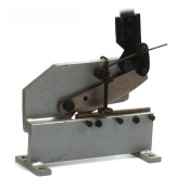 "Value Line 8"" Bench Shear"