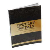 Jewelry Metals - James Binnion