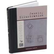 Jewelry Illustration Book