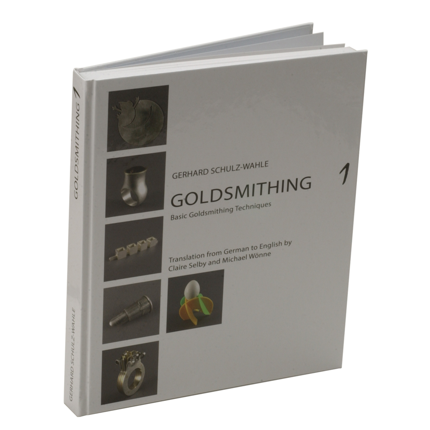 Goldsmithing 1- Basic Goldsmithing