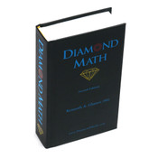 Diamond Math Second Edition-Glasser