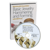 Basic Jewelry Hammering and Forming