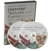 Hammer Textures and Forms DVD