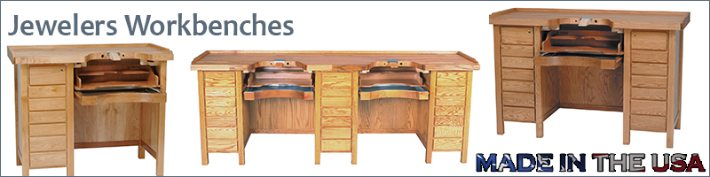 Jewelers Workbenches